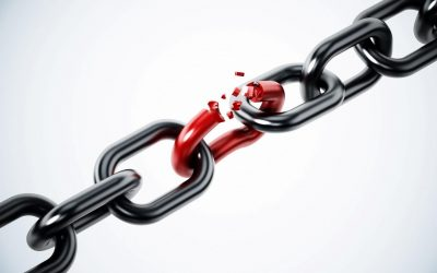 Partner Groups:  Only as strong as the weakest link.  (Part 1)